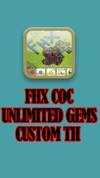 FHx CoC TH 11 poster