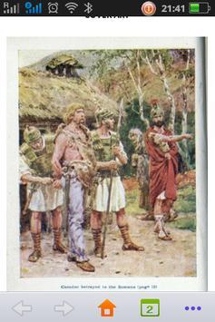 Stories from English History apk screenshot