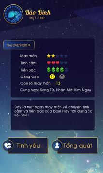 Cung Hoàng Đạo apk screenshot