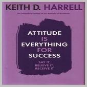 Attitude Is Everything icon