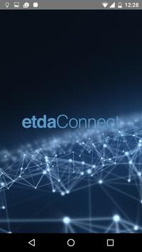 etdaConnect poster