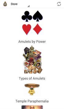 Thailand Amulets apk screenshot