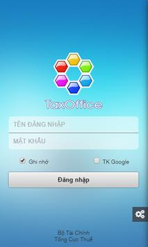 TaxOffice poster