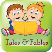 Tales and Fables - Listen Now icon