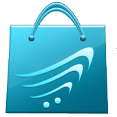 OpenCart-Native Android Store icon