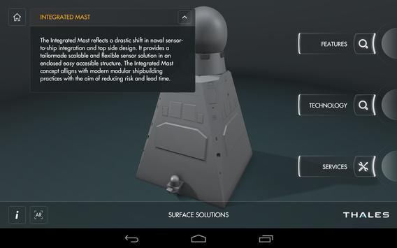 Thales Naval apk screenshot