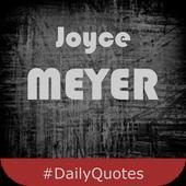 Joyce Meyer Quotes icon