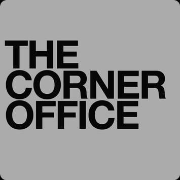 The Corner Office poster