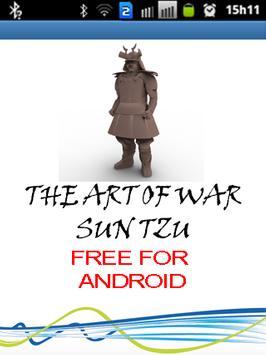 The Art of War - Android Free apk screenshot