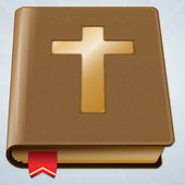 The Message Bible Offline icon