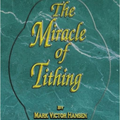 the miracle of tithing icon