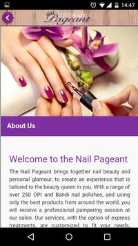 The Nail Pageant poster