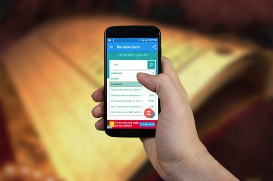 Best Quran App For Android apk screenshot