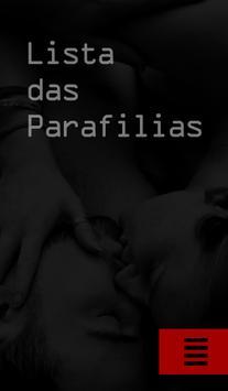 Paraphilias and fetishes apk screenshot