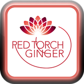 Red Torch Ginger icon