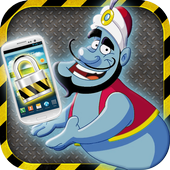 Phone Unlocker Genie icon