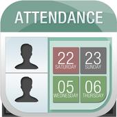 Easy Attendance Register icon