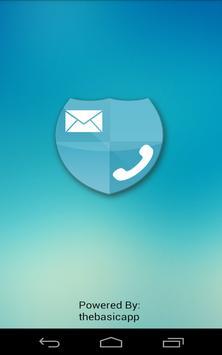 Easy Call Blocker apk screenshot