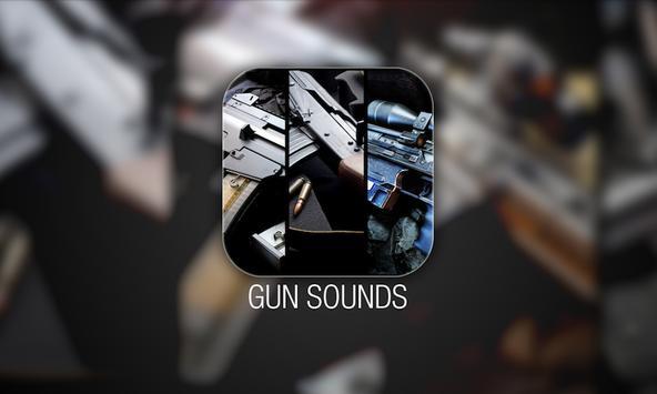 Real Gun Sounds: Gunshot Sound apk screenshot