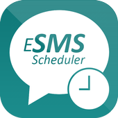 Easy SMS Scheduler icon