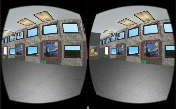 My VR Gallery Experience apk screenshot