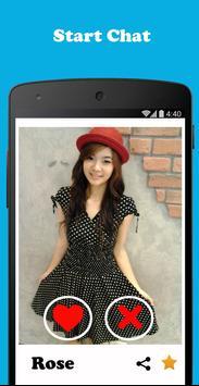 Free Zoosk - #1 Dating App Tip poster