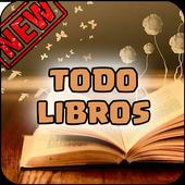 Libros y Ebooks info gratis icon