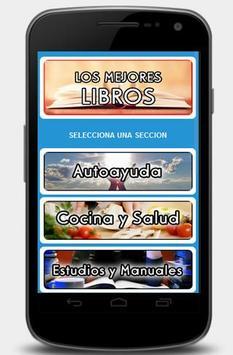Libros y Ebooks info gratis poster