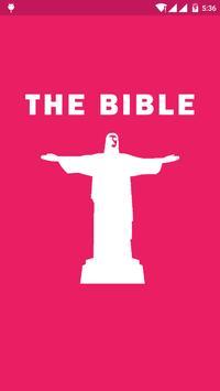 The Bible - Offline poster