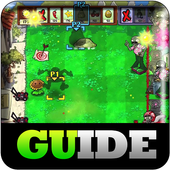 Guide for Plants vs Zombies icon
