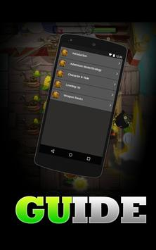 Guide for Plants vs Zombies apk screenshot