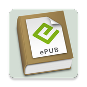 EPUB Reader PRO for android icon