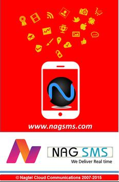 NAGSMS apk screenshot