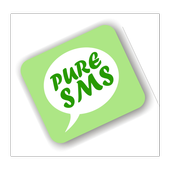 Pure SMS icon
