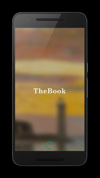 TheBook poster