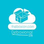 Deboxional icon