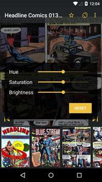 Comics Wizard apk screenshot