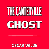 The Canterville Ghost -O.WILDE icon