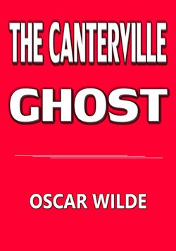 The Canterville Ghost -O.WILDE poster
