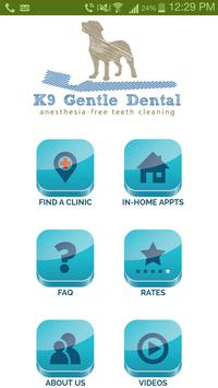 K9 Gentle Dental apk screenshot