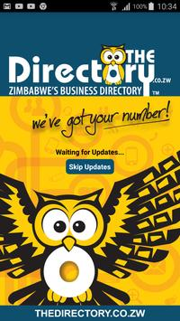 TheDirectory.co.zw poster