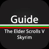 Guide for Elder Scrolls V icon
