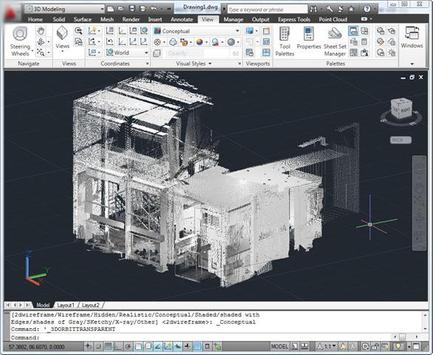 Use AutoCAD 2011 For dummy 2D apk screenshot