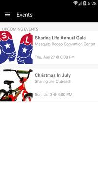 Sharing Life Outreach apk screenshot