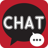 Silent Chat icon