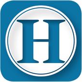 THE HUB icon