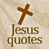 Jesus Quotes icon