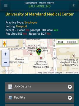 PA Job Search poster