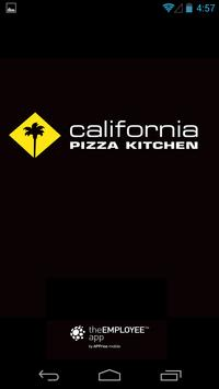 CPK PizzaWise poster