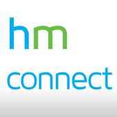 HM Connect icon